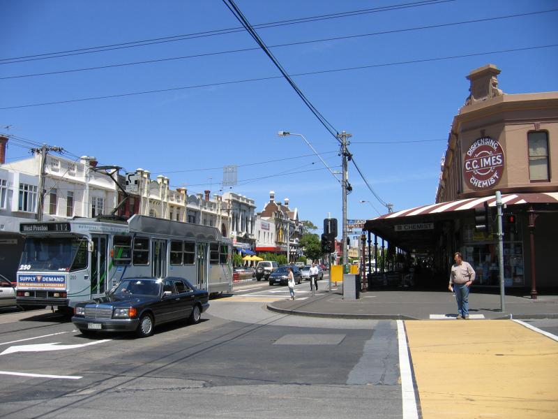 Restaurants Park Street South Melbourne