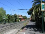 South Melbourne / Ferrars Street area / Albert Park tram station