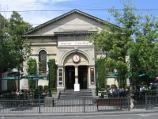 South Yarra / Chapel Street / Bridie O'Reillys Irish pub, corner Chapel St and Wilson St