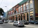 South Yarra / Jam Factory, Chapel Street / View north along Chapel St at Jam Factory