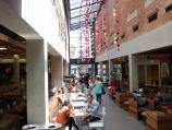 South Yarra / Jam Factory, Chapel Street / Food court