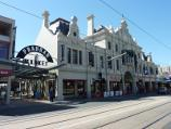 South Yarra / Prahran Market, Commercial Road / Entrance to Prahran Market, Commercial Rd