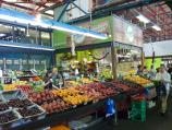 South Yarra / Prahran Market, Commercial Road / Fruit and vegetable section