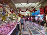 South Yarra / Prahran Market, Commercial Road / Meat section
