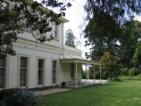South Yarra / Como House, Williams Road / Lawns around Como House