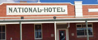 National Hotel, Stawell
