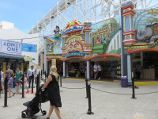 St Kilda / Luna Park, The Esplanade / Ticket office and souvenir shop