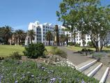 St Kilda / The Esplanade / Alfred Square Gardens and Novotel St Kilda