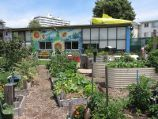 St Kilda / Veg Out Community Gardens, Shakespeare Grove / Garden beds
