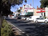 Swan Hill / Commercial centre and shops / View south along Campbell St between McCallum St and McCrae St