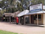Swan Hill / Pioneer Settlement / Post Office, Photographic Parlour