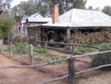 Swan Hill / Pioneer Settlement / House
