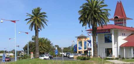 Things to do in torquay vic