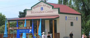 Bruthen Art & Information Centre