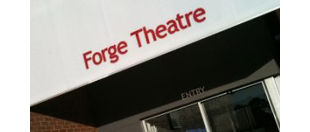 Forge Theatre & Arts Hub