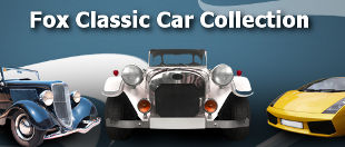 Fox Classic Car Collection