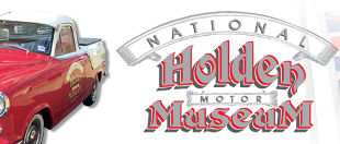 National Holden Motor Museum