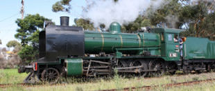 Mornington Tourist Railway
