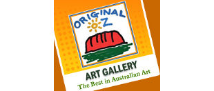Original OZ Art Gallery