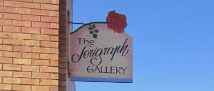 Serigraph Gallery