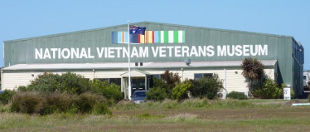 National Vietnam Veterans Museum