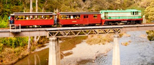 Walhalla Goldfields Railway