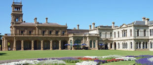 Werribee Park & Mansion
