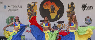 African Music & Cultural Festival