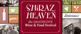Heathcote Wine & Food Festival