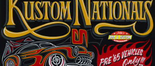 Kustom Nationals
