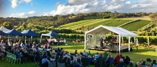 Peninsula Summer Music Festival