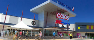 Waurn Ponds Shopping Centre