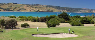 Apollo Bay Golf Club