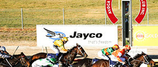 Avoca Shire Turf Club