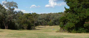 Beechworth Golf Club