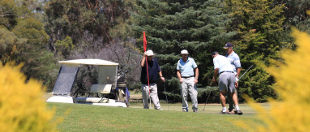 Benalla Golf Club