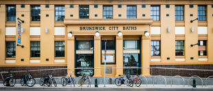 Brunswick Baths