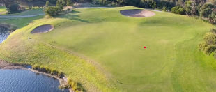 Cape Schanck Resort Golf Club
