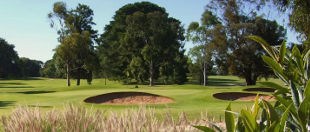Cobram Barooga Golf Club