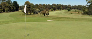 Drouin Golf & Country Club