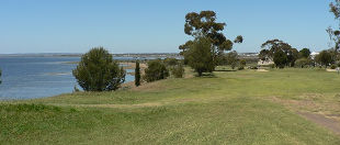 East Geelong Golf Club