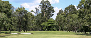 Glen Waverley Golf Course