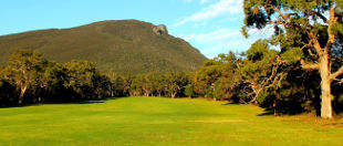 Grampians Golf Club