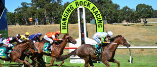 Hanging Rock Racing Club