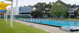 Kardinia Aquatic Centre
