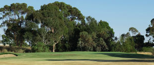 Keilor Public Golf Course