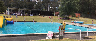 Mirboo North Outdoor Pool