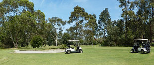 Morwell Golf Club