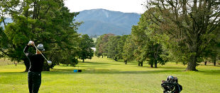 Mount Beauty Golf Club