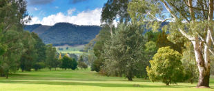 Myrtleford Golf Club